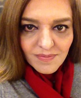 Fauzia Zaki