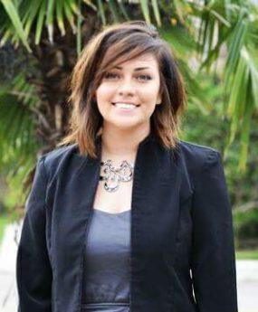 Priscilla Beltran