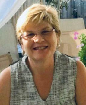 Shelley Osbourn